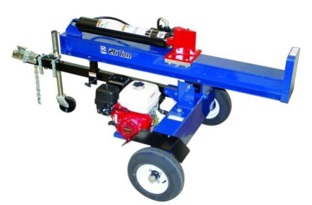 Where to find LOG SPLITTER in Chico