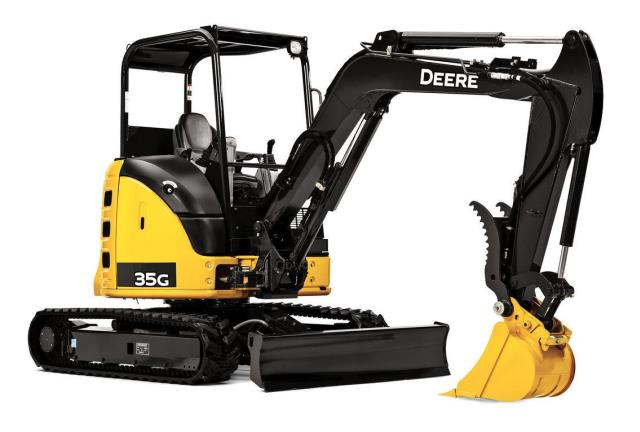 Where to find EXCAVATOR, COMPACT 7000-7500LB. in Chico