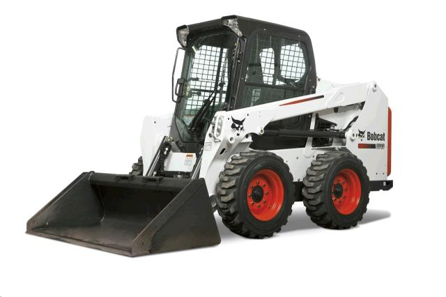 Where to find TRACTOR, SKIDSTEER LOADER 60-68 in Chico