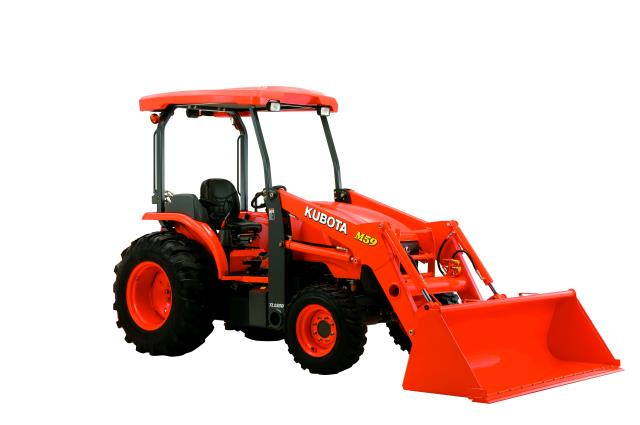 Where to find TRACTOR, KUBOTA 30-35 HP in Chico