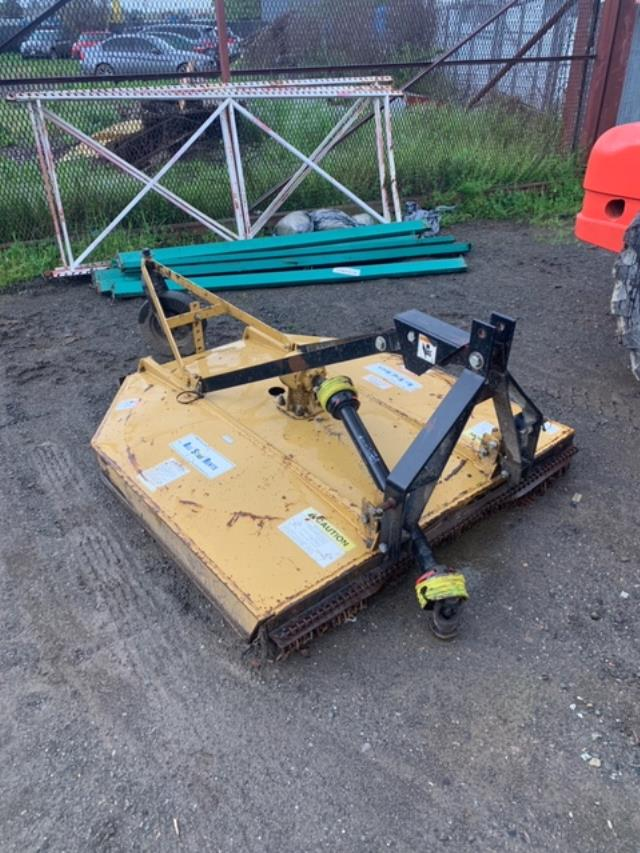 Where to find MOWER ATTACHMENT, KUBOTA in Chico