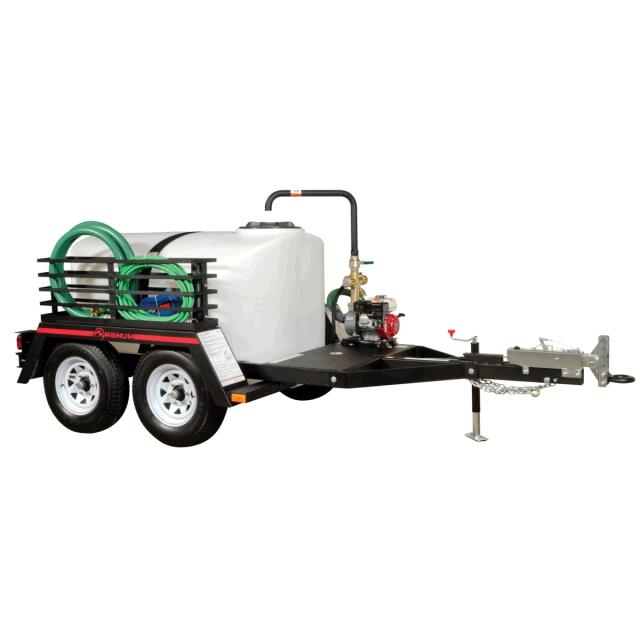 Where to find TRAILER, WATER,W PUMP in Chico