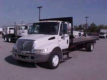 Where to find TRUCK, FLATBED,24 LIFT in Chico