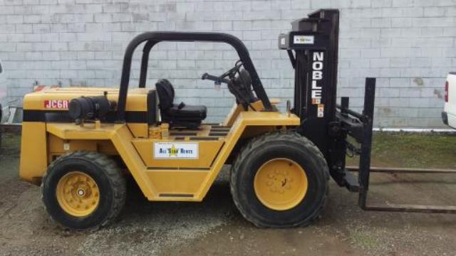 Where to find FORKLIFT,  6000 LB. LOW PRO R.T. in Chico