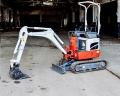 Rental store for Green Machine e210 2400  Elec. Excavator in Chico CA