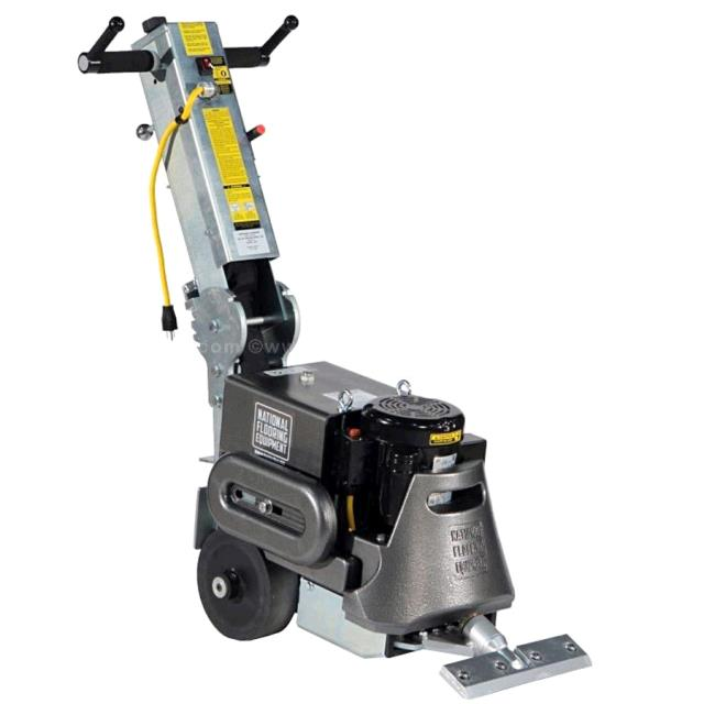 Rent your RIDE ON SCRAPER, GRINDER, STRIPPER, REMOVAL, THIN SET, DEMOLITION, national, bronco, terminator, innovatech, bartell, national flooring, all star rents