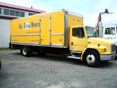 Rent your moving truck, pick up, van, dump truck, flatbed, equipment rental, tool rental, truck rental